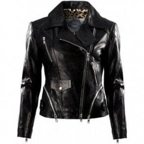 7f44ba664 Impero London - Infamous tailors of bespoke leather jackets.